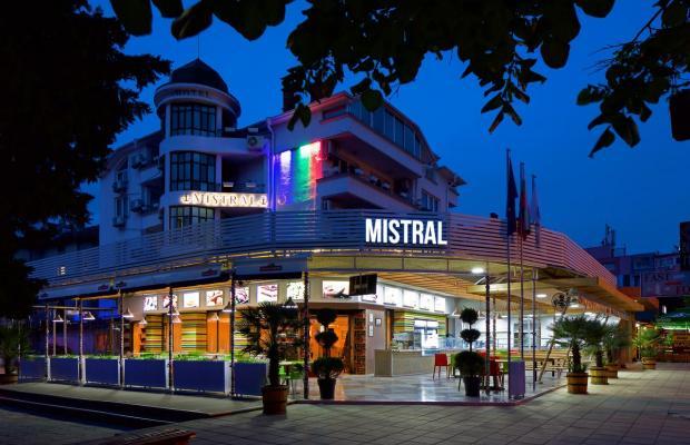 фото отеля Mistral (Мистрал) изображение №21