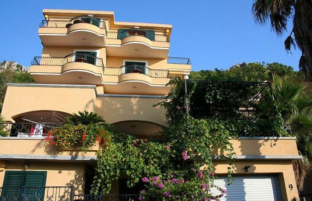 фото отеля Garni Hotel Meduza изображение №1