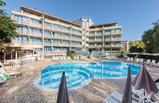 фото отеля Аквамарин (Aquamarine) изображение №21