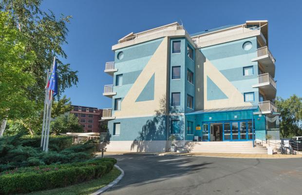 фотографии отеля Аквамарин (Aquamarine) изображение №19