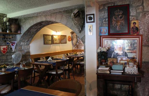 фотографии отеля Lux Tri Ribara изображение №31