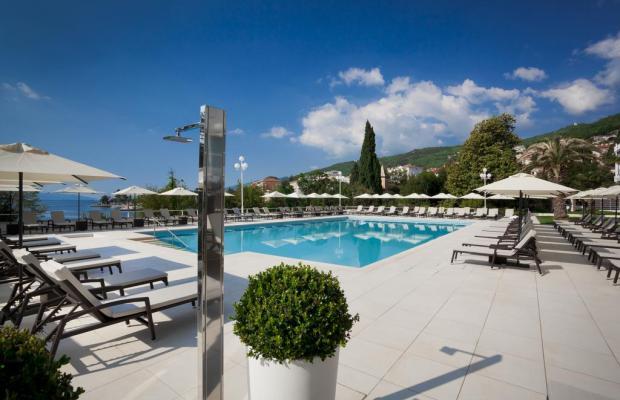 фотографии отеля Remisens Premium Hotel Ambasador (ex. Hotel Ambasador Opatija) изображение №47
