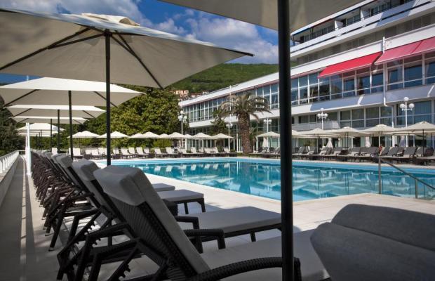 фото отеля Remisens Premium Hotel Ambasador (ex. Hotel Ambasador Opatija) изображение №45