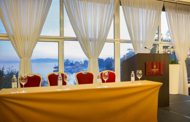 фотографии Remisens Premium Hotel Ambasador (ex. Hotel Ambasador Opatija) изображение №28