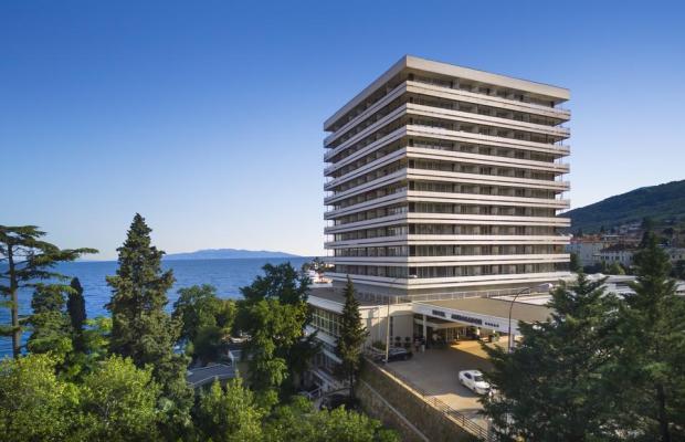 фото Remisens Premium Hotel Ambasador (ex. Hotel Ambasador Opatija) изображение №14
