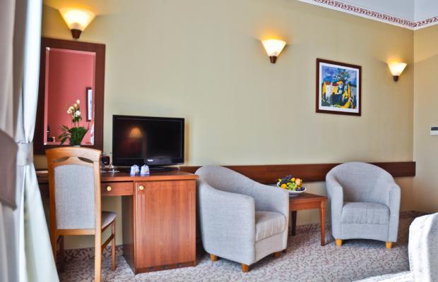 фотографии отеля Valamar Grand Hotel Imperial изображение №11