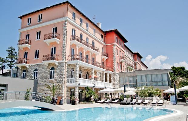 фото Valamar Grand Hotel Imperial изображение №6