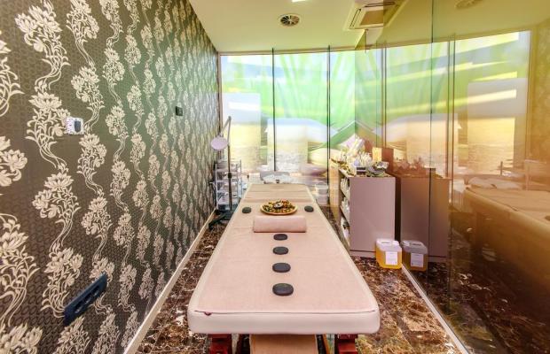 фотографии отеля Luxury Apartments Tre Canne изображение №39