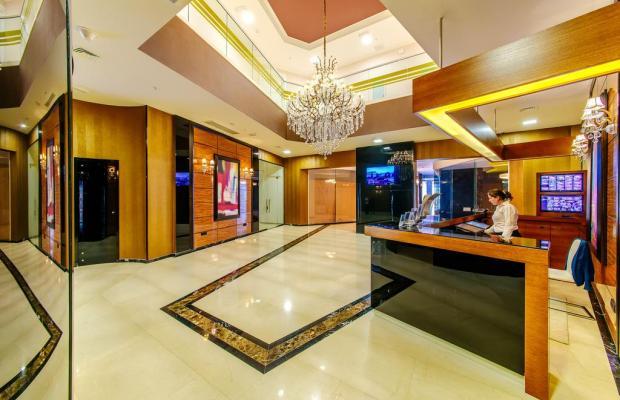 фотографии отеля Luxury Apartments Tre Canne изображение №27