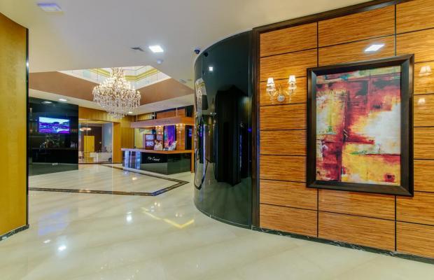 фотографии отеля Luxury Apartments Tre Canne изображение №23