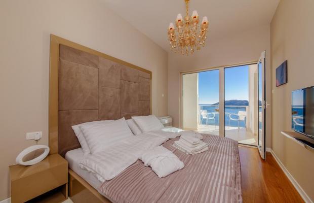 фотографии отеля Luxury Apartments Tre Canne изображение №11