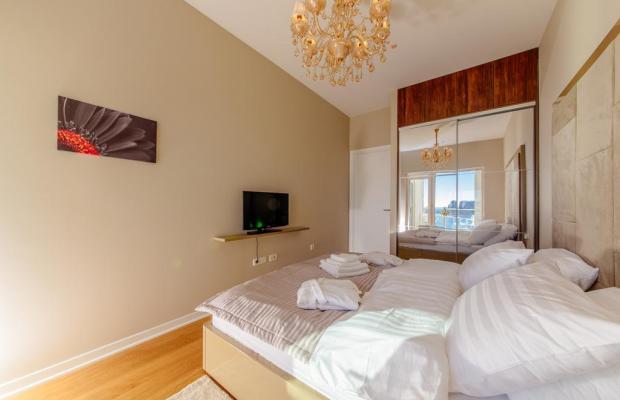 фотографии отеля Luxury Apartments Tre Canne изображение №7
