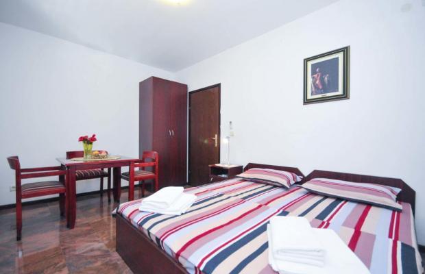 фотографии отеля Apartments Villa Mirjana изображение №35