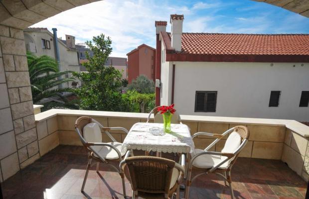фото отеля Apartments Villa Mirjana изображение №21