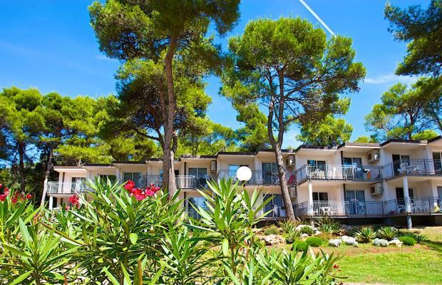 фотографии отеля Verudela Beach & Villa Resort изображение №11