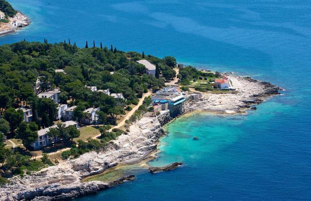 фотографии Verudela Beach & Villa Resort изображение №8