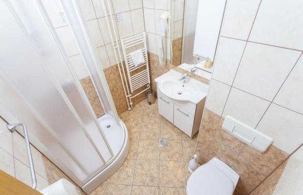фотографии отеля Aparthotel Milenij изображение №27