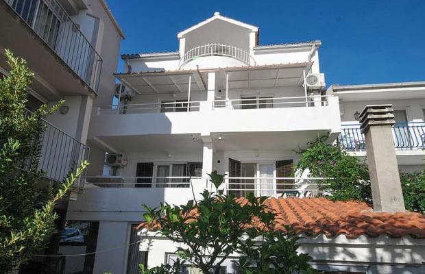 фотографии отеля Kaladjurdjevic (Milos) изображение №11