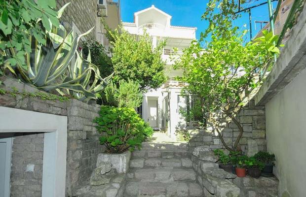 фото отеля Kaladjurdjevic (Milos) изображение №9