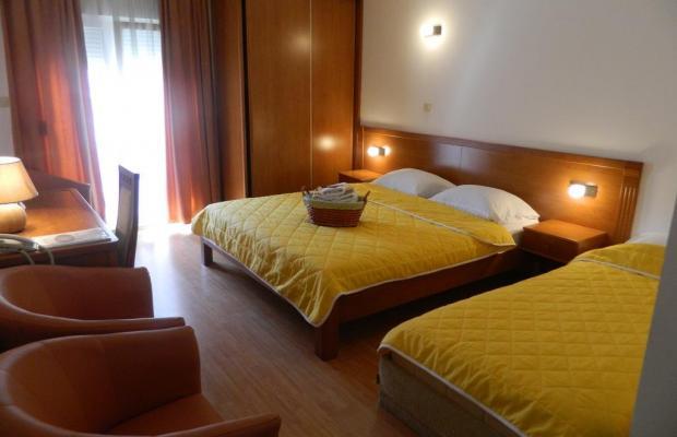 фото отеля Garni Mena изображение №9