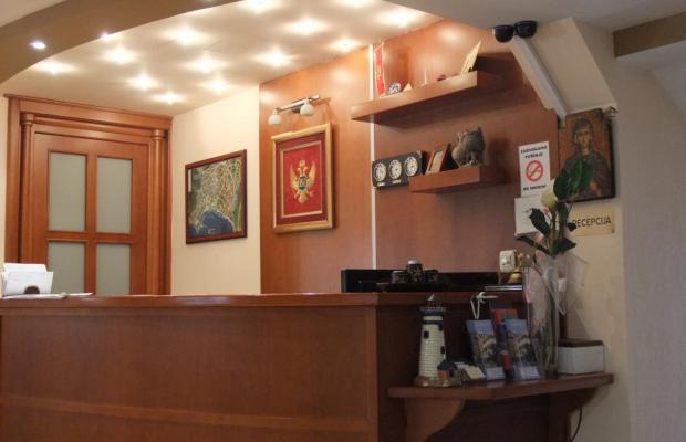 фотографии отеля Garni Mena изображение №3