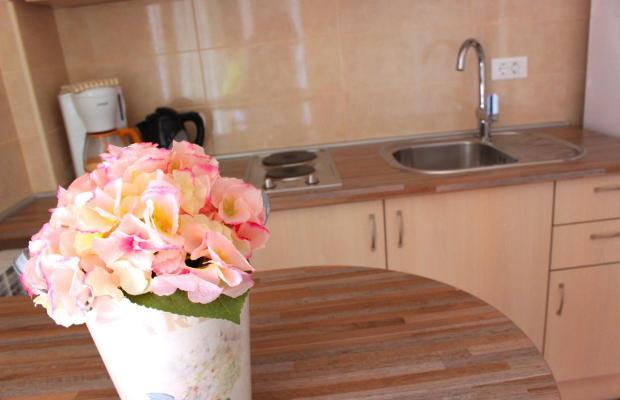 фотографии отеля Villa Rosa изображение №19