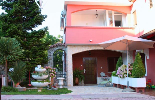 фотографии Villa Rosa изображение №4