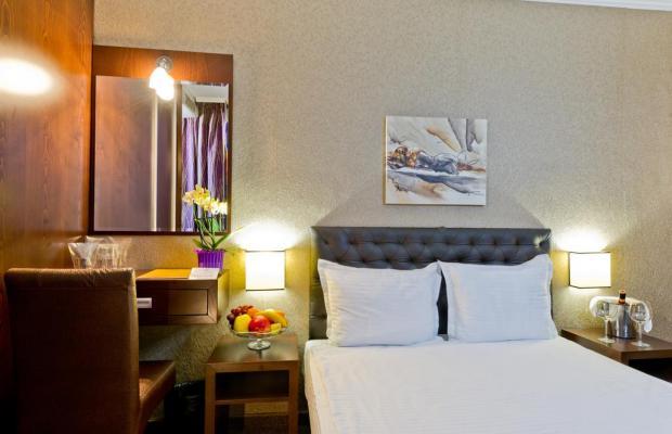 фотографии SPA Hotel Sveti Nikola (ex. St. Nikola) изображение №12