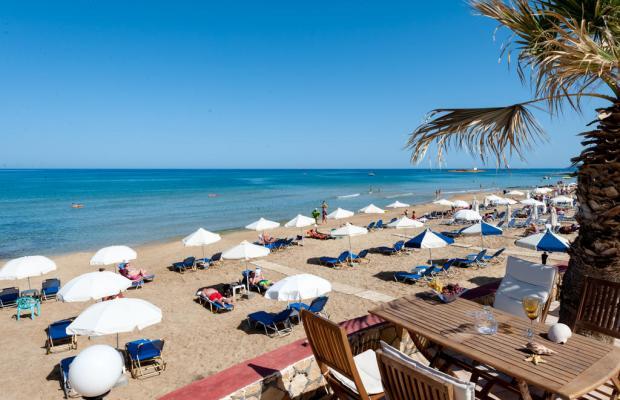 фотографии La Playa Beach Studios изображение №32