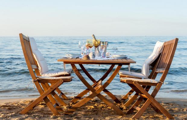 фотографии отеля La Playa Beach Studios изображение №19