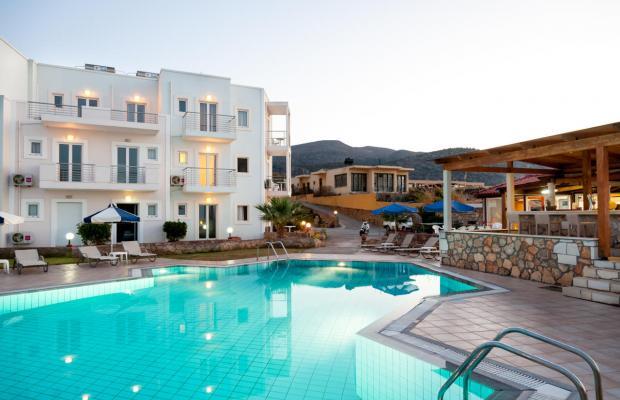 фото отеля La Playa Beach Studios изображение №1