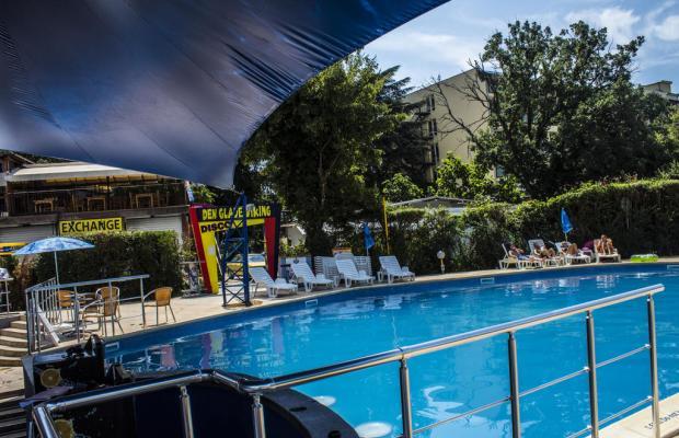 фотографии отеля Party Hotel Vladislav (ех. Vladislav Varnenchik) изображение №7