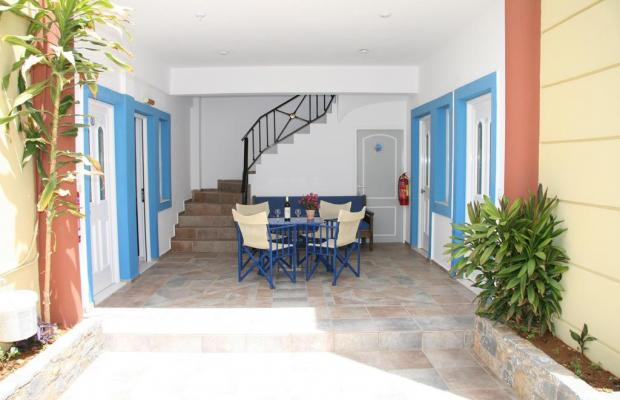 фото Litsa Mare Apartments изображение №14