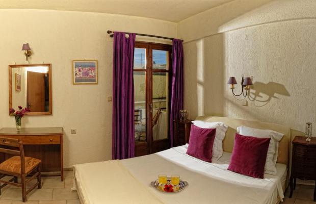фотографии отеля Malia Mare Hotel изображение №27