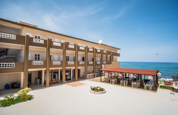 фото отеля Malia Resort Beach изображение №1