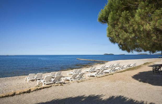 фотографии отеля Maistra Villas Rubin Resort изображение №11