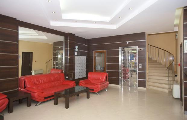 фото отеля Атол (Atol) изображение №21