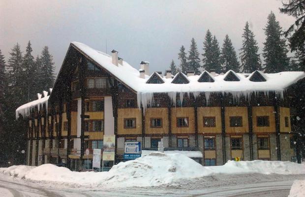 фото отеля Malina Residence (Малина Резиденс) изображение №9