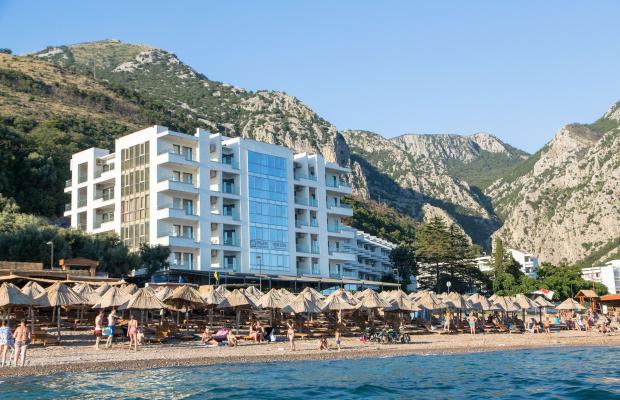 фото отеля Apart Hotel Sea Fort изображение №1