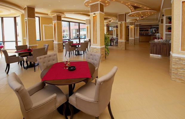 фотографии Interhotel Pomorie Relax (Интеротель Поморие Релакс) изображение №4
