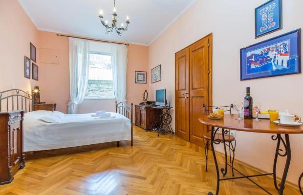 фотографии отеля Apartments Amoret изображение №3