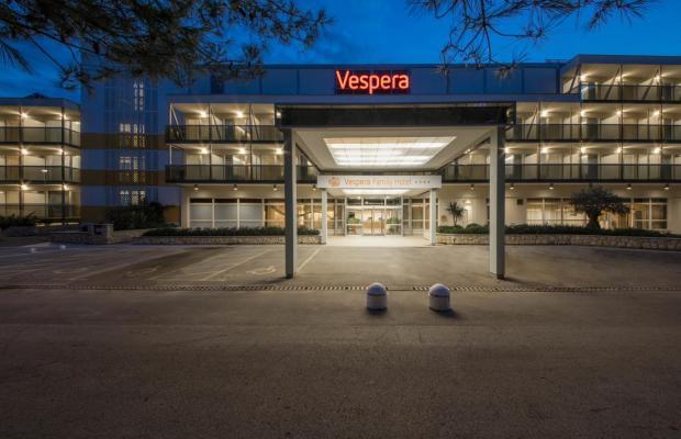 фотографии отеля Family Hotel Vespera (ex. Vespera) изображение №7