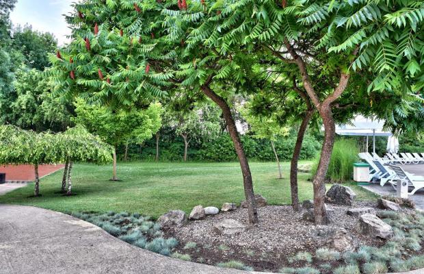 фото Les Magnolias (Лес Магнолиас) изображение №2