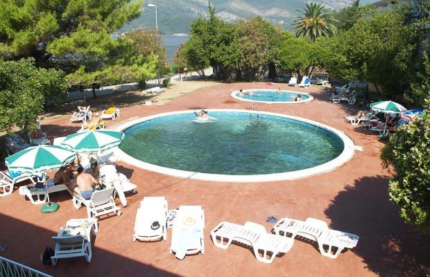 фотографии отеля Hotel Kamelija изображение №23