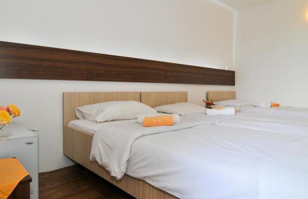 фото Hotel Kamelija изображение №2