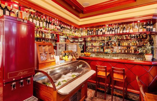 фото отеля Hotel Montenegrino изображение №33