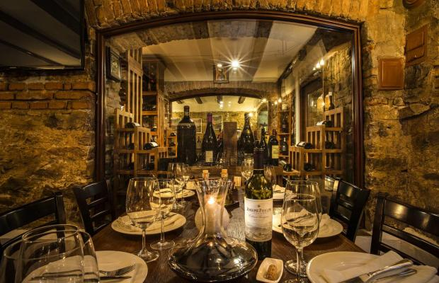 фото Forum Hotel-Restaurant изображение №2