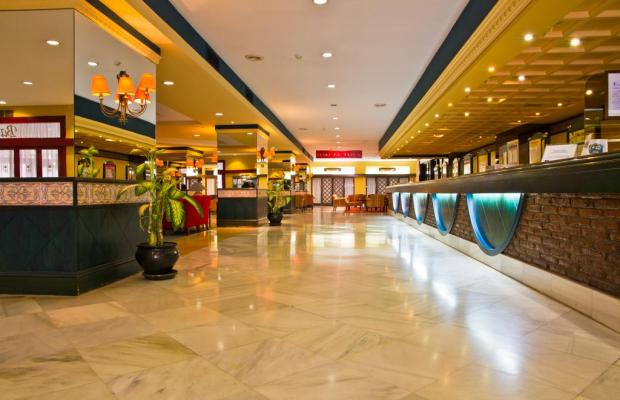 фото отеля Las Palmeras изображение №9