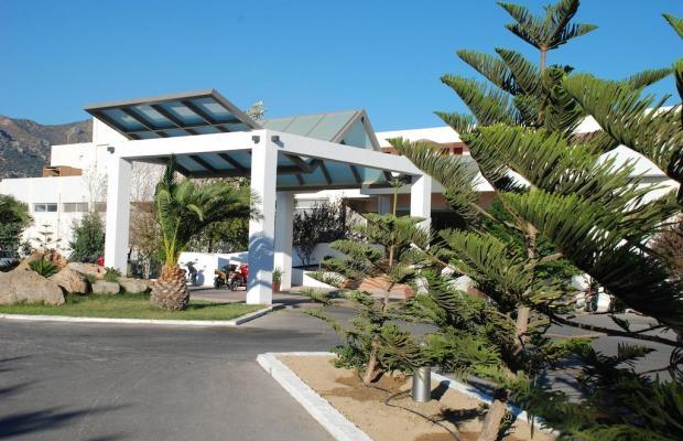 фото отеля The Sovereign Beach Hotel изображение №33