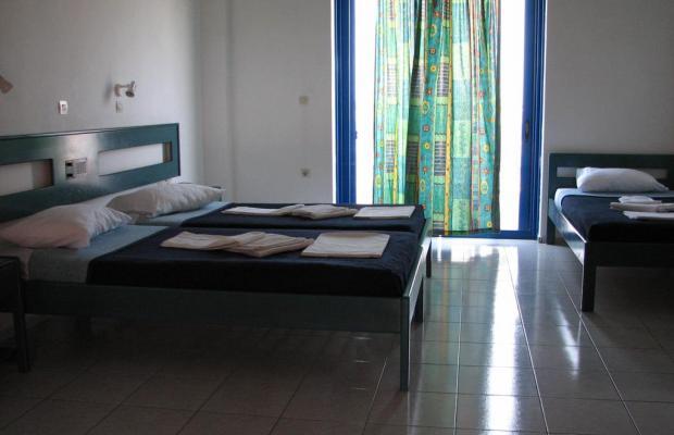 фотографии отеля Bouradanis Village Hotel изображение №27